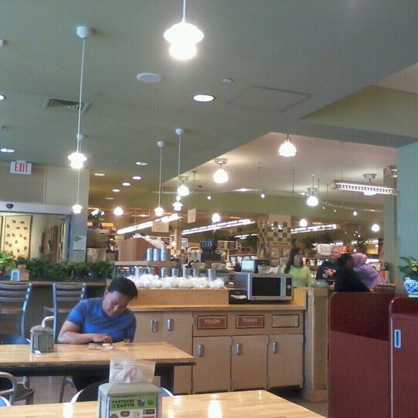 Photo taken at Whole Foods Market by Lívia M. on 5/26/2013