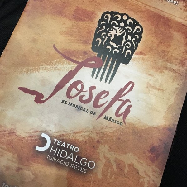 Foto tomada en Teatro Hidalgo por Cesar C. el 8/20/2017