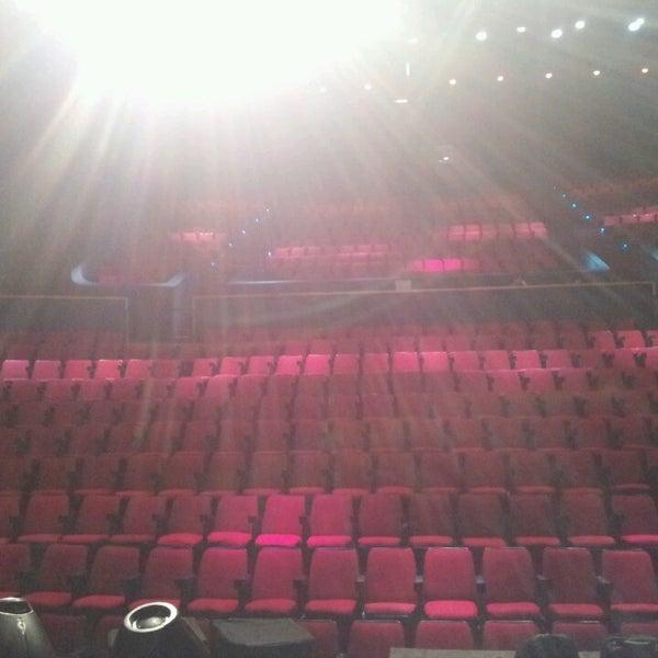 Foto tirada no(a) Teatro Aldama por Luis O. em 6/10/2013
