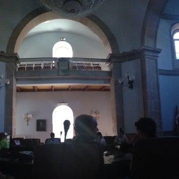 Foto tirada no(a) Deputación de Lugo por Carmen P. em 6/12/2014