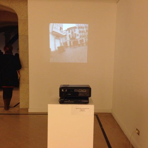 Foto tirada no(a) Deputación de Lugo por Carmen P. em 3/7/2014
