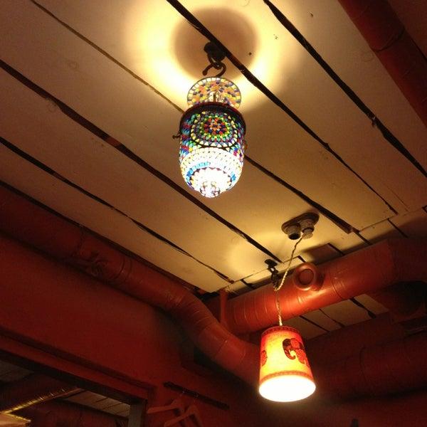 Снимок сделан в Кофейня «Кардамон» и лавка «Коллекция Пустяков» пользователем Мария Щ. 4/5/2013