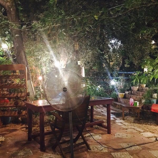 Amazing Photo Taken At Botanik Garden Bar Kalkan By Hakan K. On 7/20/