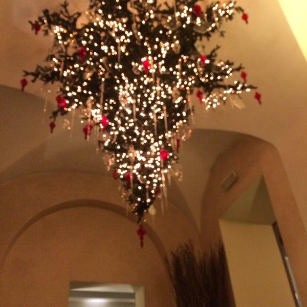 Foto scattata a Hotel Adriano da Dmitry T. il 11/26/2013