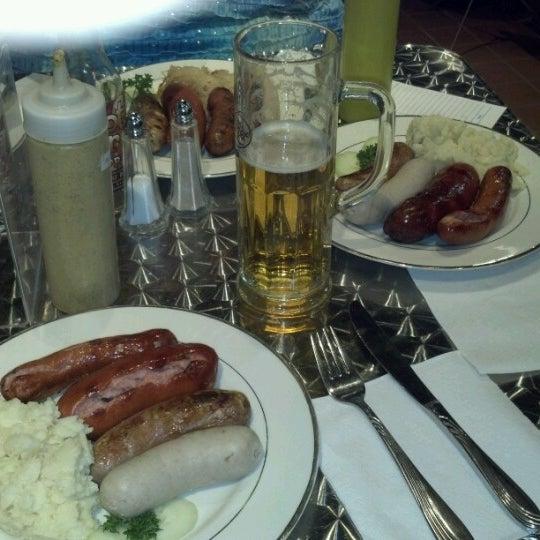 Karl's Sausage Kitchen