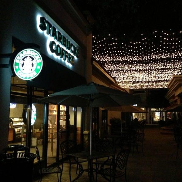 Photo taken at Starbucks by Jamie C. on 9/4/2013