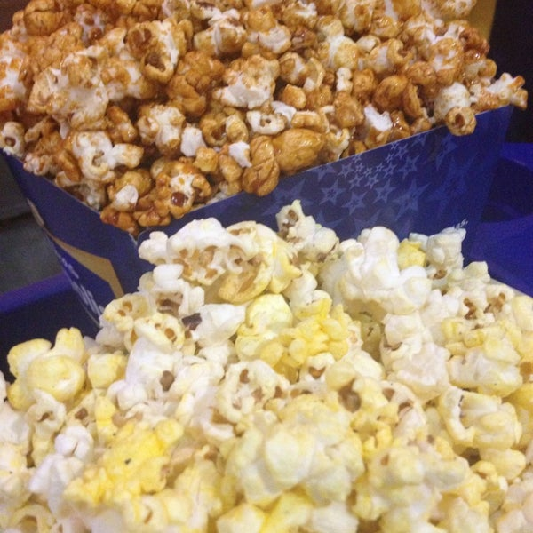 Photo taken at Cinépolis by Coral G Lettiery on 5/17/2013