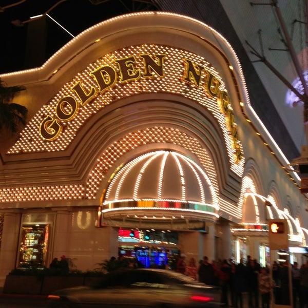 Casino golden nugget las vegas