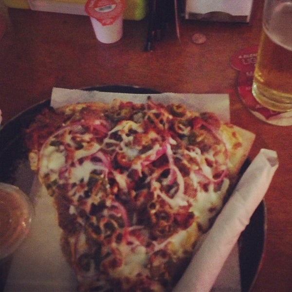 Photo taken at Jack's Pizza & Wings by Doog B. on 6/27/2013