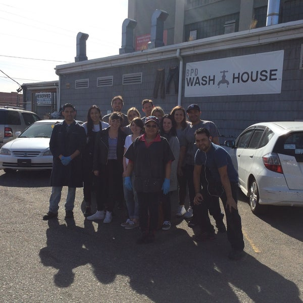 Blueprint denim wash house west side 2 tips from 13 visitors malvernweather Gallery