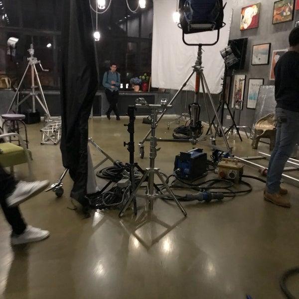 3/27/2018にVivien N.がStudio 212で撮った写真