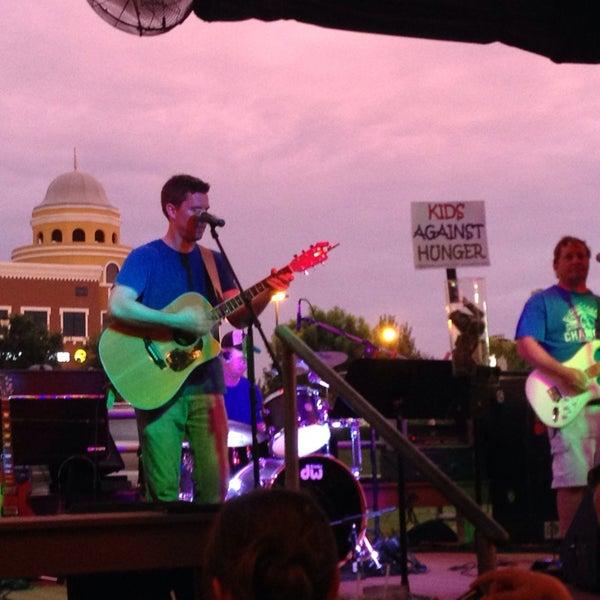 Photo taken at El Arroyo by Tony J. on 8/19/2014