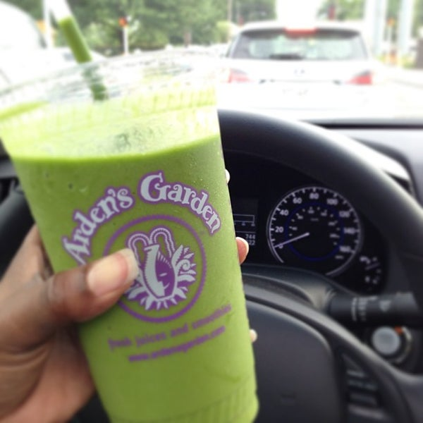 Arden\'s Garden - Juice Bar in Atlanta