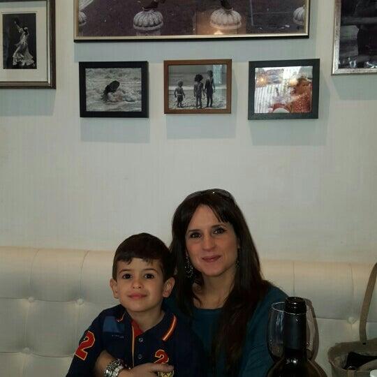 Foto tomada en a.n.E.l. Tapas & Lounge Bar por María José, C. el 2/21/2016