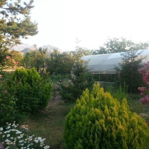 Photo taken at Hacılar by Sümeyye A. on 7/13/2013