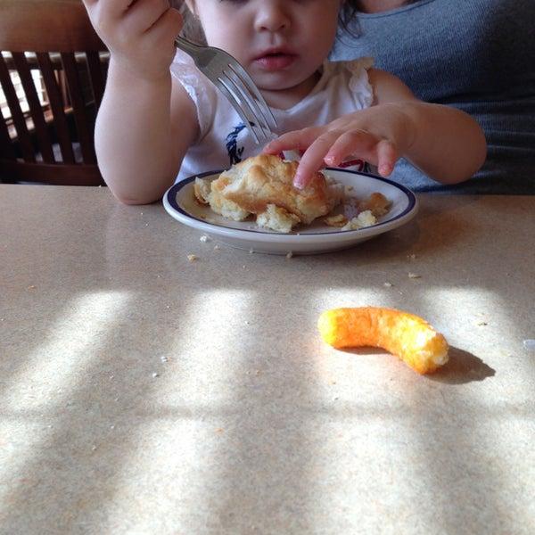Photo taken at Bob Evans Restaurant by Chelsea H. on 7/26/2013