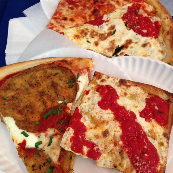 Photo taken at Antonio's Pizzeria by Jenn A. on 11/27/2014