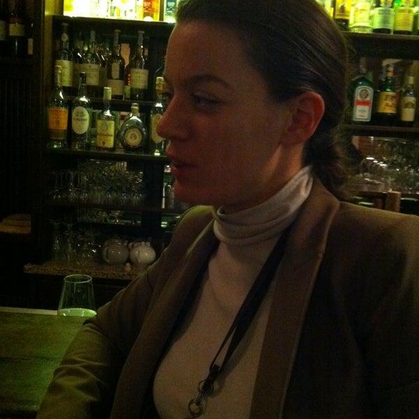 Foto scattata a Osteria Brunello da Dan L. il 1/31/2014