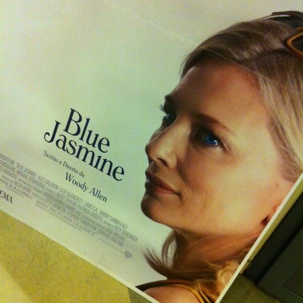 Foto scattata a Cinema Plinius Multisala da Dan L. il 12/15/2013