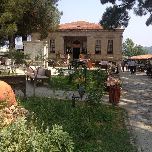 6/29/2013 tarihinde Ömer E.ziyaretçi tarafından Şirince Artemis Şarap ve Yöresel Tadlar Evi'de çekilen fotoğraf