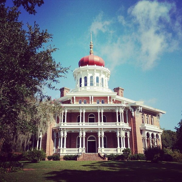 Longwood mansion history museum in natchez for Longwood house