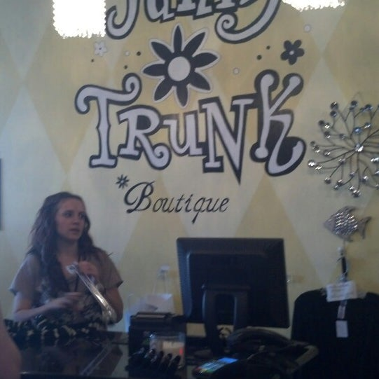 Junky Trunk Boutique was established in and in , found a new home and new owners in Gilbert, just one mile from its original location. We pride ourselves in offering the most unique trendy inventory for the best value and we strive to keep customers happy.4/4(74).