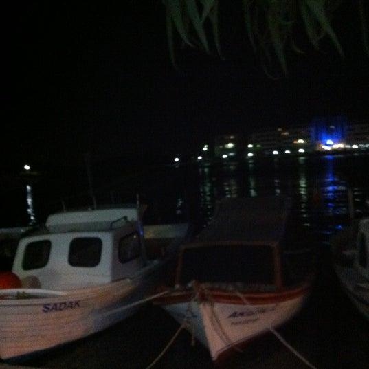 9/1/2012 tarihinde Nilüfer Dane E.ziyaretçi tarafından Problem'in Yeri'de çekilen fotoğraf
