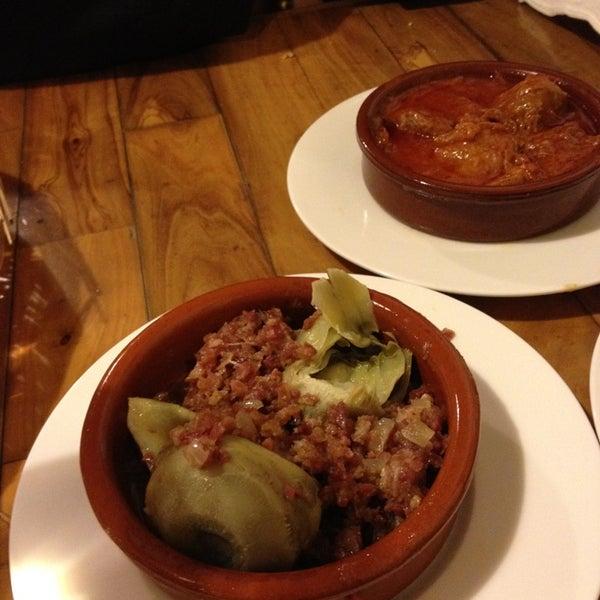 Foto tomada en Taberna El Nº 10 por margarita s. el 12/29/2012