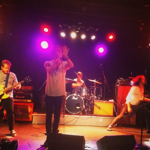 Photo taken at The Rutledge by Cory C. on 6/22/2013