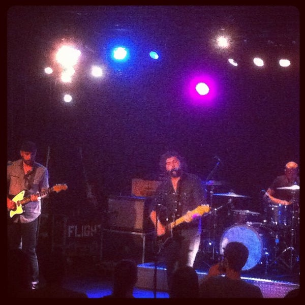 Photo taken at The Rutledge by Cory C. on 6/6/2013