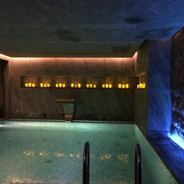 1/16/2017 tarihinde ERMAziyaretçi tarafından BERJER BOUTIQUE HOTEL'de çekilen fotoğraf