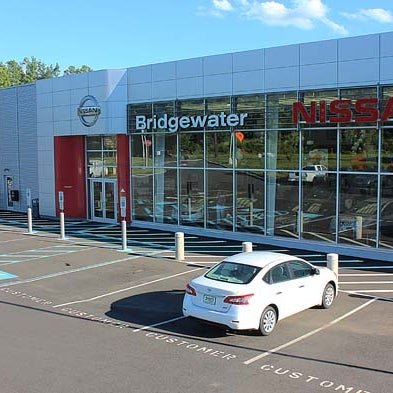 Bridgewater Nissan 1400 Us Highway 22