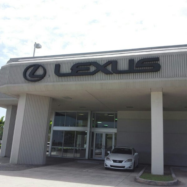 Lexus Of West Kendall 16 Tips