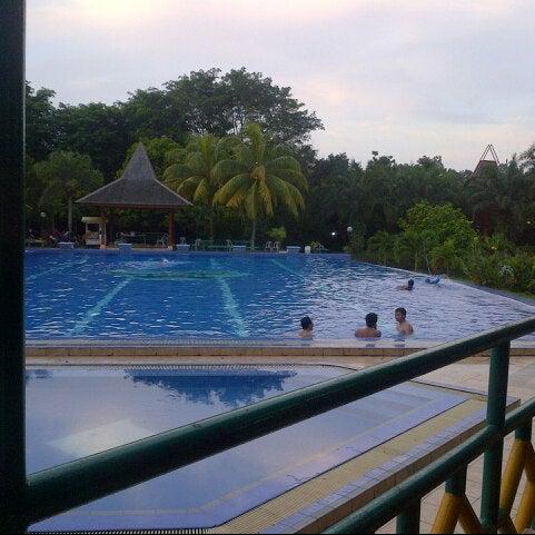kolam renang sukajadi 3 tips