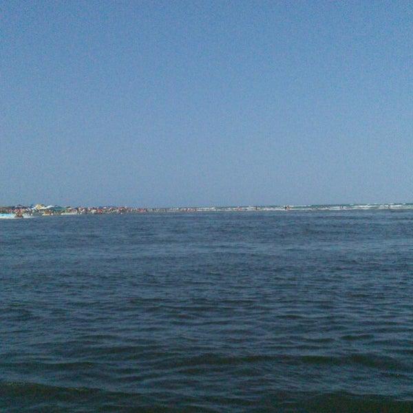 3/29/2013에 Paulet L.님이 Playa Chachalacas에서 찍은 사진