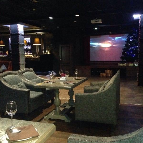 Снимок сделан в ресторан ORDA пользователем Жаргал М. 1/10/2015
