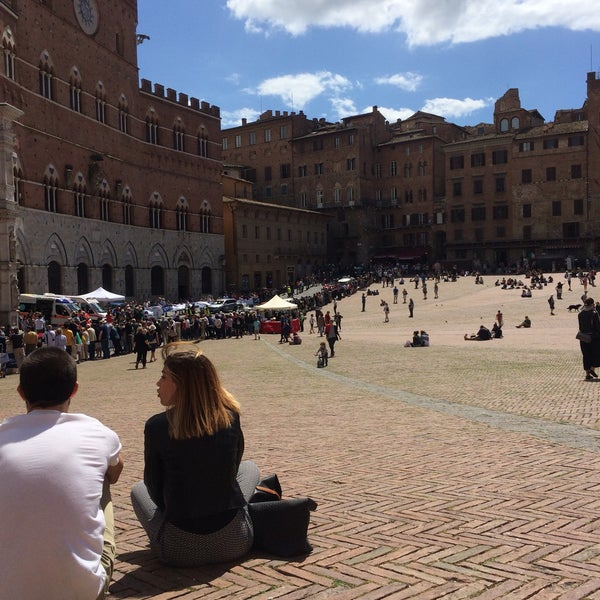 Photo taken at Siena by Gürol E. on 5/20/2017