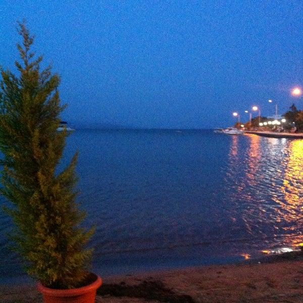 Das Foto wurde bei Kekik Restaurant von Bülent Ö. am 5/21/2013 aufgenommen
