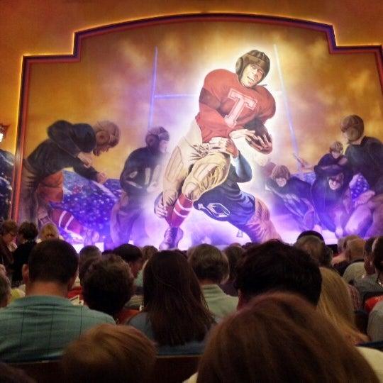 Photo taken at Goodspeed Opera House by Pierce C. on 6/16/2013
