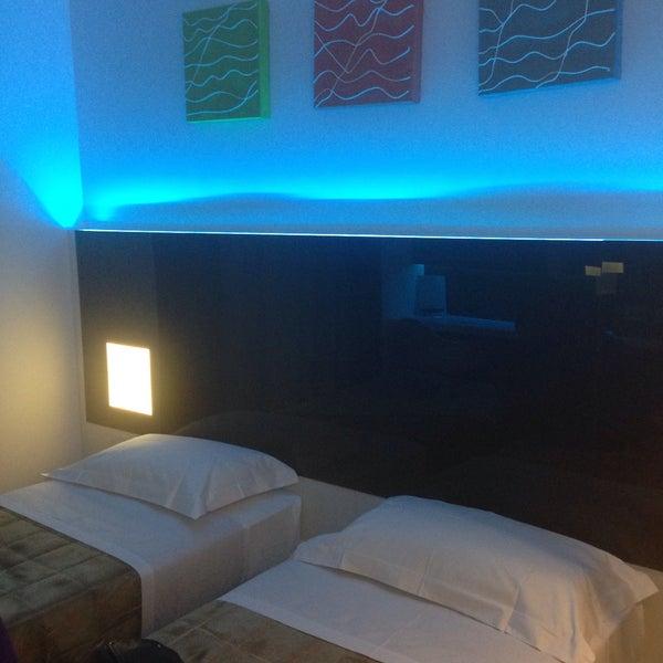 Foto scattata a Hotel Arcimboldi da Kseniya🍒 . il 12/7/2014