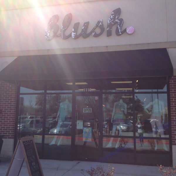 Blush (Boutique) - Boutique in Kennesaw