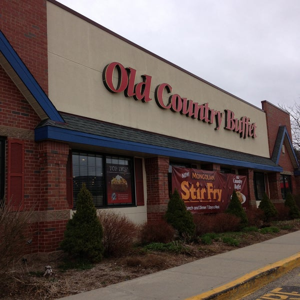 Old Country Buffet is an American Food in Pittsfield. Plan your road trip to Old Country Buffet in MA with Roadtrippers.