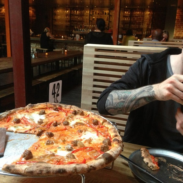 Folks Restaurant Atlanta: Pizza Place In Atlanta