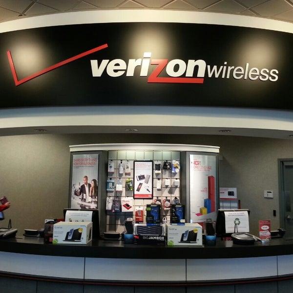 Verizon Wireless Myrtle Beach