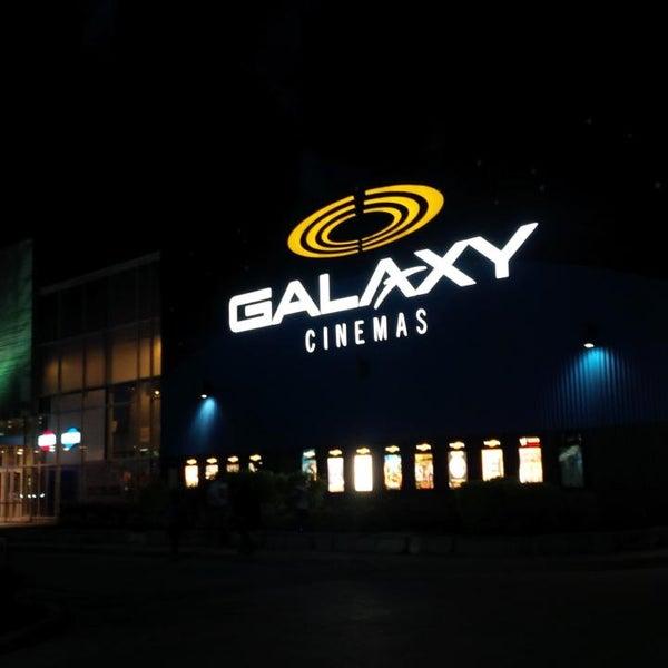Galaxy Cinemas Barrie Barrie On