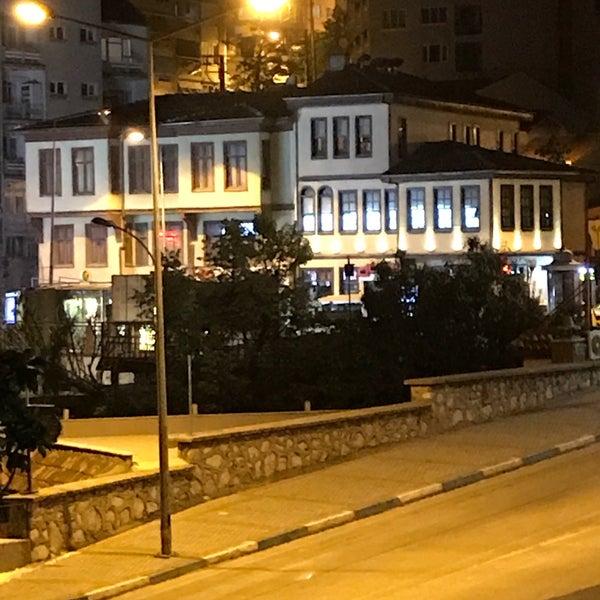 4/19/2018 tarihinde Hasan Hatice I.ziyaretçi tarafından Anatolia Hotel'de çekilen fotoğraf