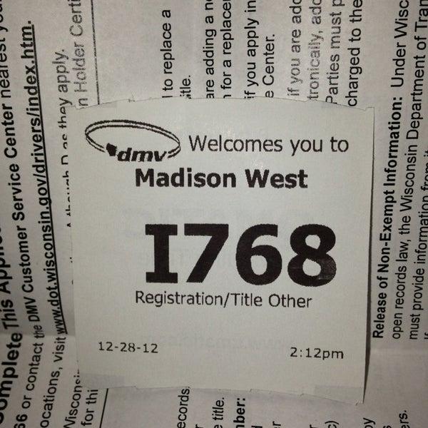 photo about Wisconsin Dmv Mv3001 Printable identify On the web dmv solutions wi
