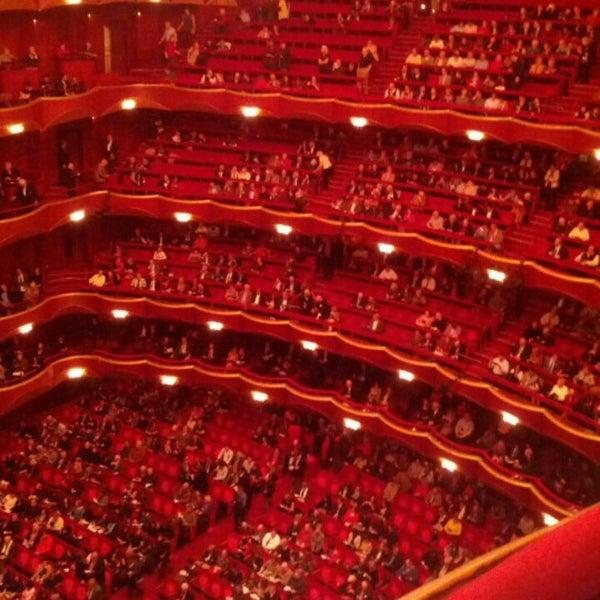 12/11/2012にRyan W.がLincoln Center for the Performing Artsで撮った写真