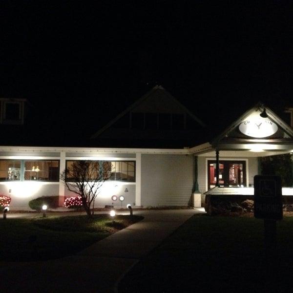 eagles club american restaurant