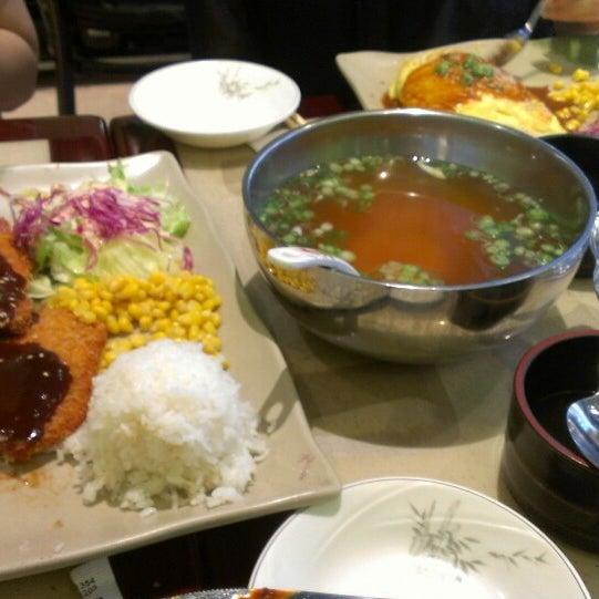 6/3/2013にGrace B.がKim Ga Naeで撮った写真